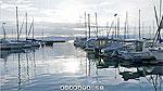 Visite virtuelle du Port de Thonon