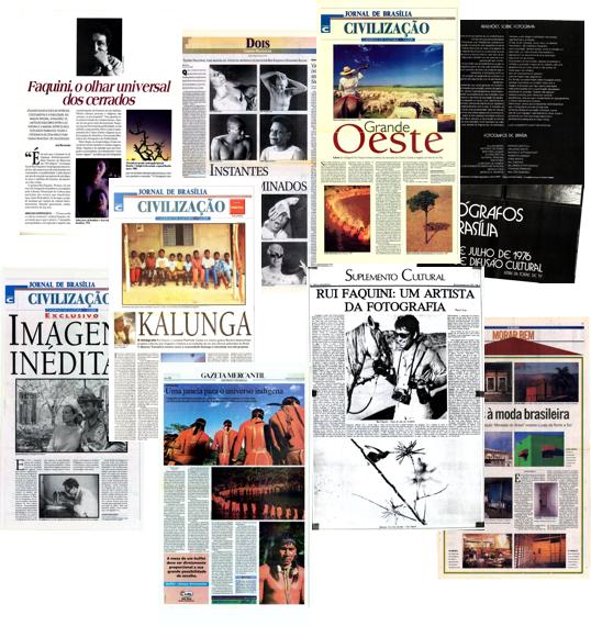 publicações diversas