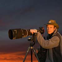 Johan Swanepoel / Freelance Stock Photographer